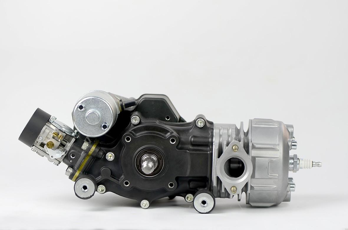 Laofeng 80C Engine